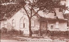 First Baptist Church Osawatomie